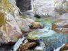 Cascading Water XV