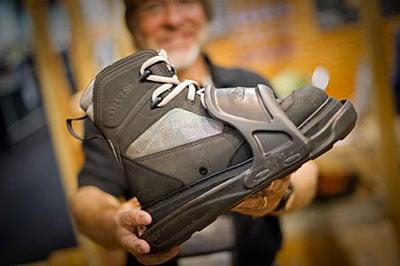 Orvis Wading Shoe