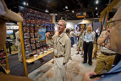 Fly Fishing Retailer Show
