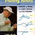 "Book Review: Lefty Kreh's ""Fishing Knots"""