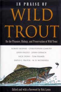 "John Geirach - ""Wild Trout"""