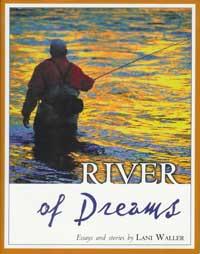 Lani Waller River of Dreams