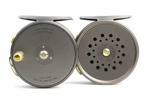 Hardy Perfect Fly Reel