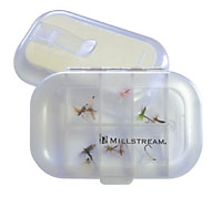 Millstream Fly Box