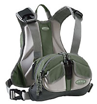 Orvis Safe Passage Pack
