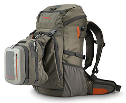 Simms Headwaters Pack
