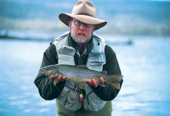 Tasmania Fly Fishing