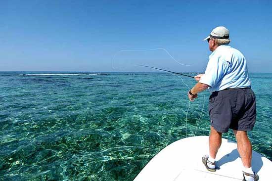 Fly Fishing in Cuba