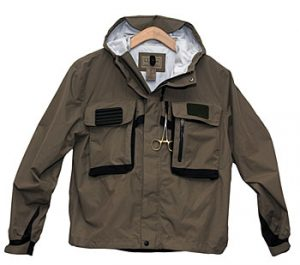 LL Bean Emerger Jacket