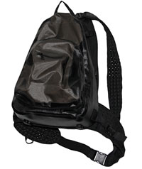 LL Bean Waterproof Sling Pack