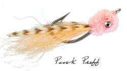 Pink Puff Fly