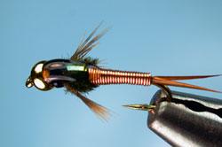 The Copper John