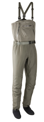 Cloudveil Waders