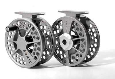 Konic Fly Reel
