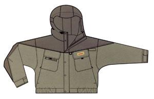 Redington Jacket