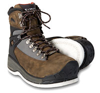 Simms Boot