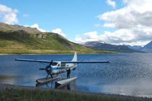 Alaskan Floatplane