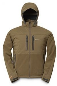 Simms Windstopper Guide Jacket