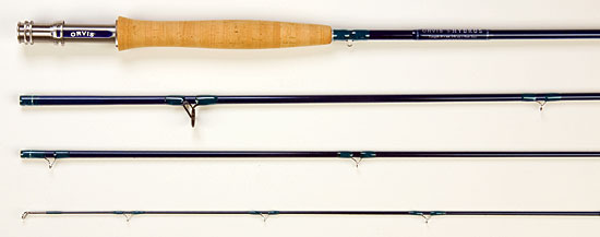 Orvis Hydros Fly Rods