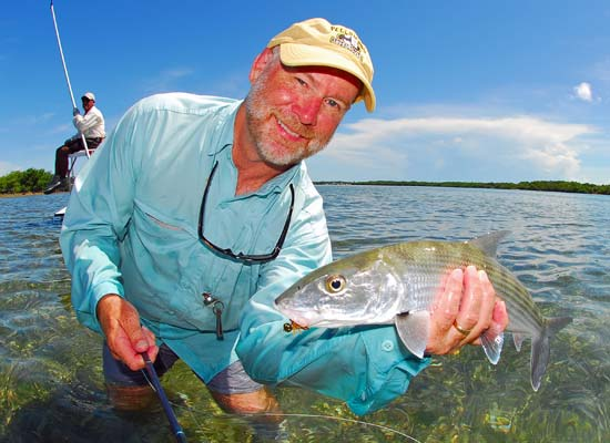 Fly Fishing in Belize
