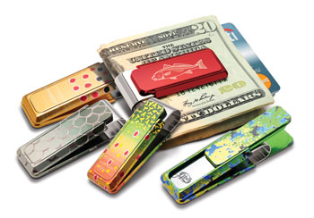 M-Clip Money Clips