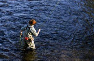 Mending: Upstream or Down?