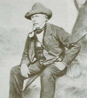 Thaddeus Norris