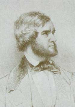 William Trotter Porter