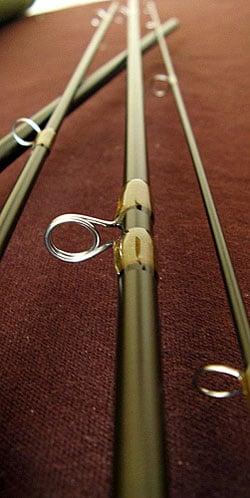 Fly Rod Length