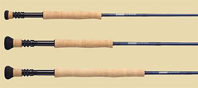 Sage Xi3 Fly Rod