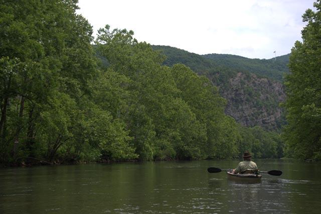 Jackson River