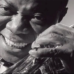 Louis Armstrong and Fly Fishing