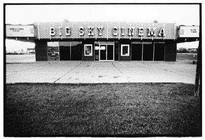 Big Sky Cinema