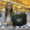 IFTD Winner: Montana Fly Company Boat Boxes Offer Waterproof Organization