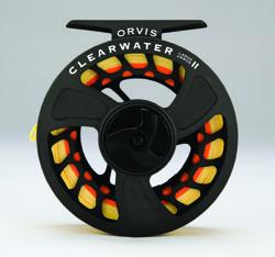 Orvis Clearwater Reel