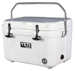 Yeti Roadie Series Cooler