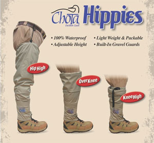 Chota Hippies Wading Socks
