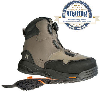 Korkers Metalhead Wading Boot