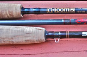 Retro Rod Review: Four Graphite Models that Changed the Fly Fishing World