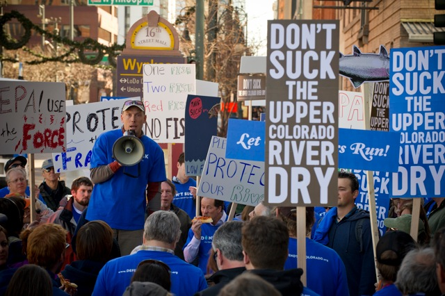 Rally for the Rivers