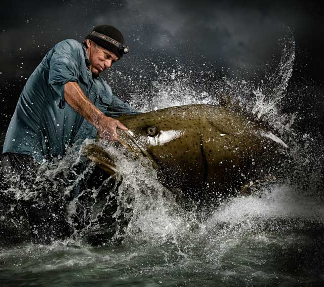 podcast interview river monsters host jeremy wade midcurrent