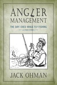 "Jack Ohman's ""Angler Management"""