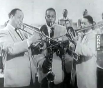 Duke Ellington Indigo Blue