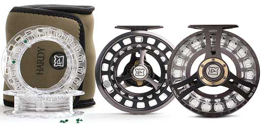 Hardy CLS Fly Reel