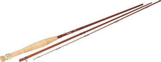 Cabela's CGT Fiberglass Fly Rods