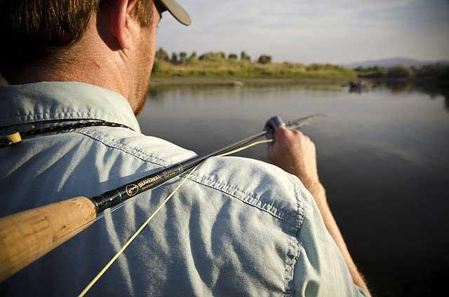 Beaverkill Fly Rod 7-Weight