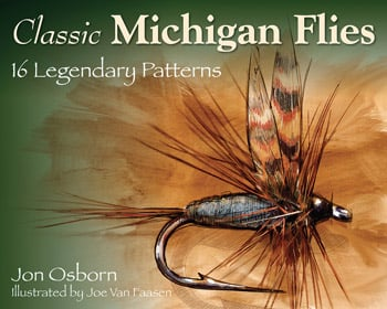 Classic Michigan Flies