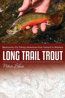 Peter Shea Long Trail Trout