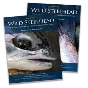 Wild Steelhead covers