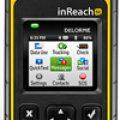 First Glance: DeLORME inReach SE Satellite Communicator